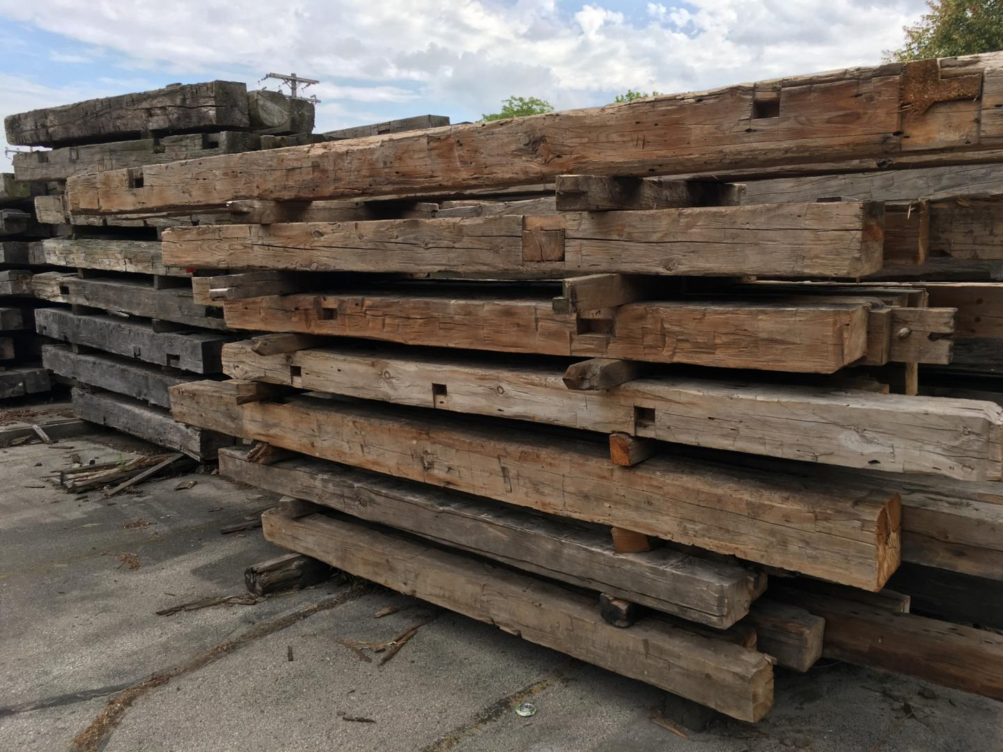 Home page beam and board reclaimed lumber llc for Reclaimed timber beams