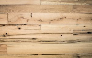Northern Hardwood Cladding