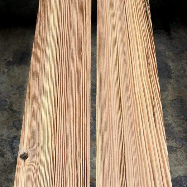 Heart Pine Lumber