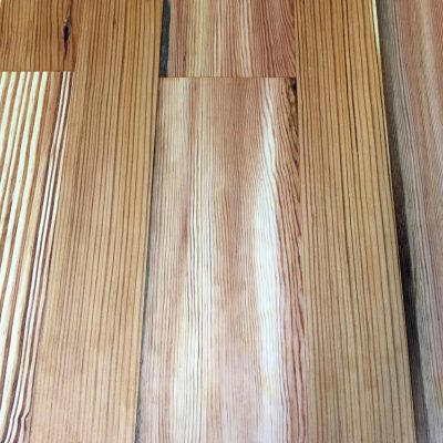Premium Select Heart Pine Flooring