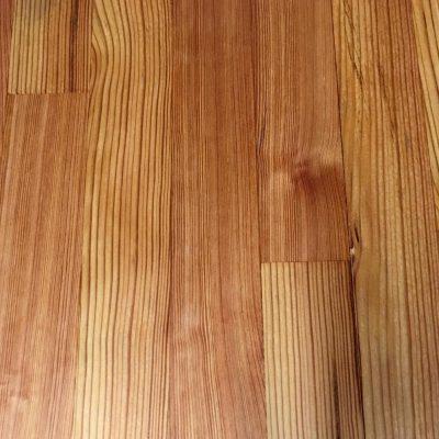 vertical rift grade heart pine flooring
